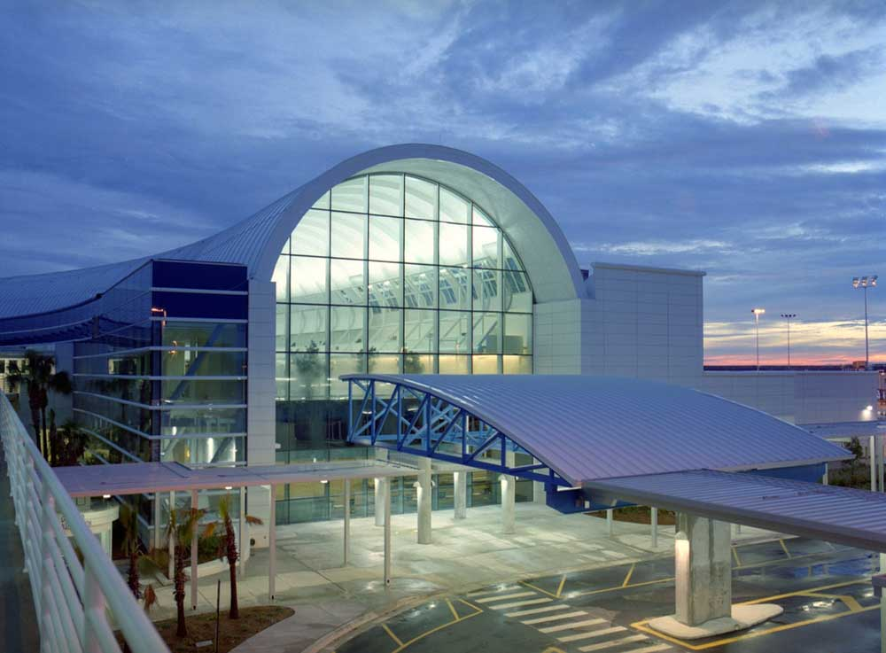 Jacksonville International Airport