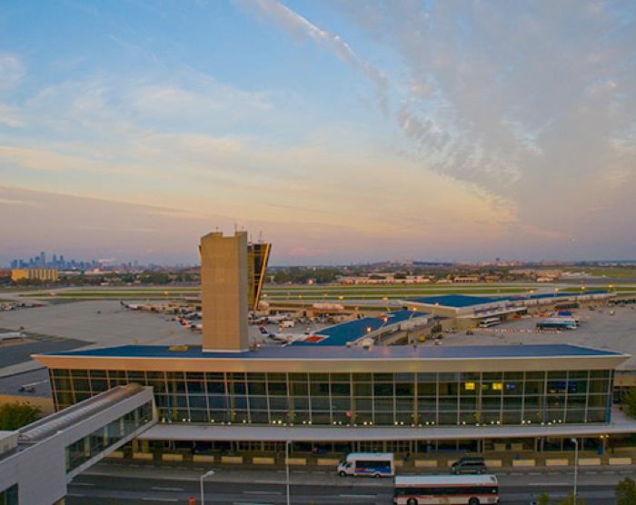 Philadelphia International Airport Car Service Airportlimo Com
