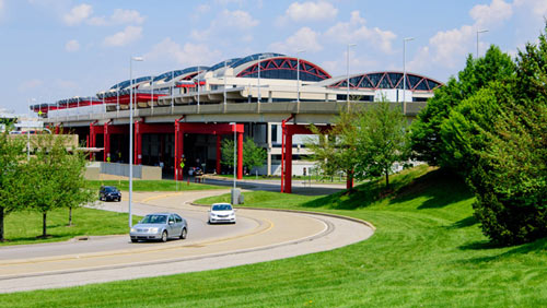 Pittsburgh International Airport Area Hotels - Best Airport 2017