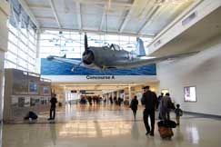 MDW Batte of Midway Exhibit